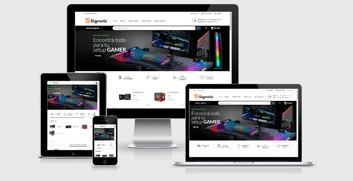 signetic-informatica-ecommerce-website