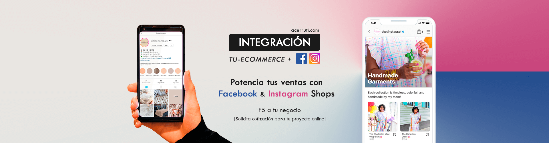 integracion-ecommerce-facebook-instagram-shop-acerruti