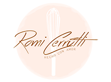 Romi Cerrutti - Repostería