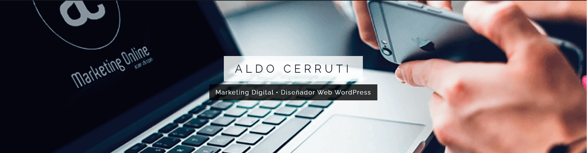 ➡️ DISEÑO WEB 🥇 WordPress, Tiendas online, Marketing Digital